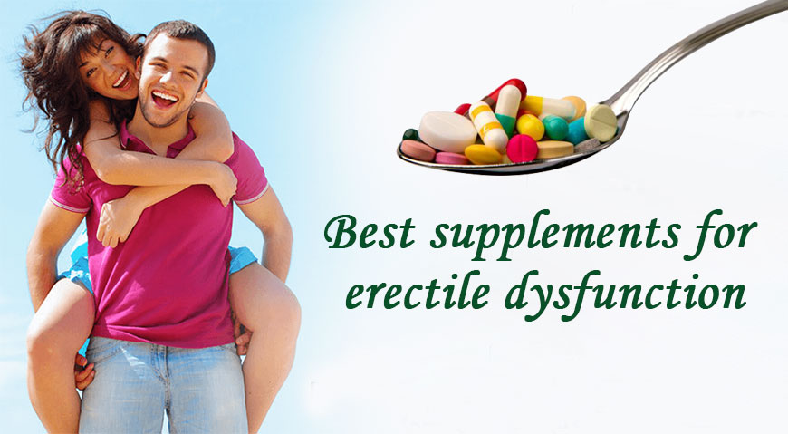 ed supplements
