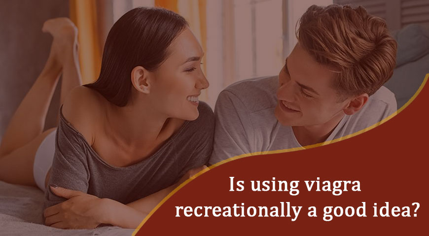 recreational viagra