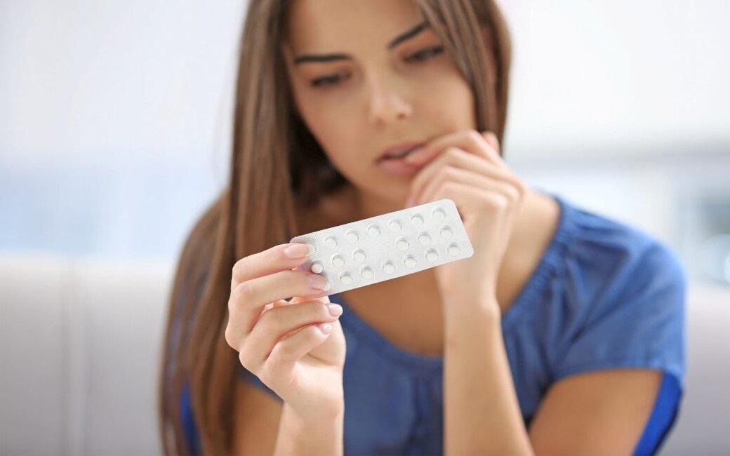 birth control and fertility
