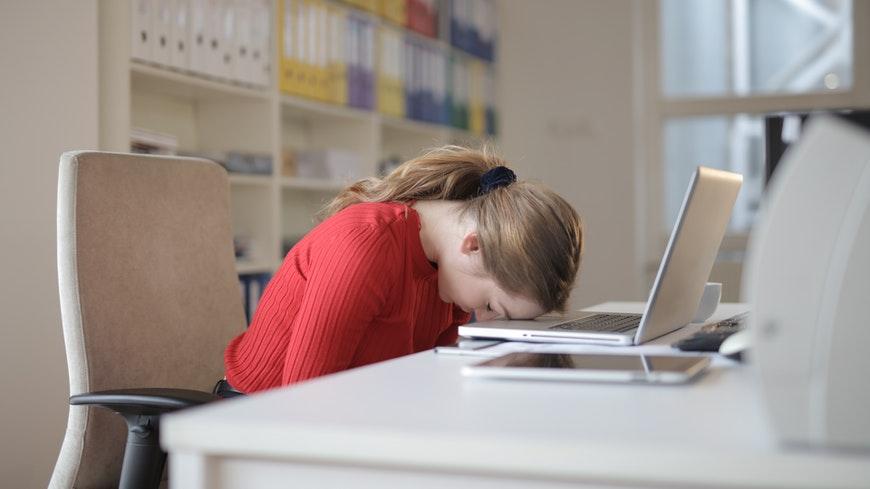 reset sleep cycle