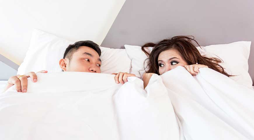 sex problems in men