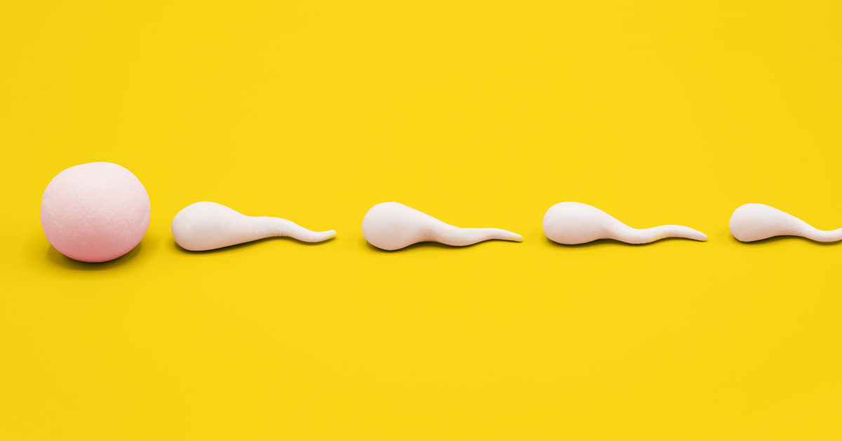 Tips to boost sperm count in men