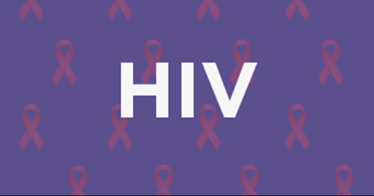 hiv myth